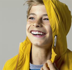 Invisalign First - Young Boy