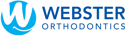Webster Orthodontics Logo