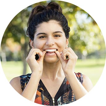 invisalign teen services